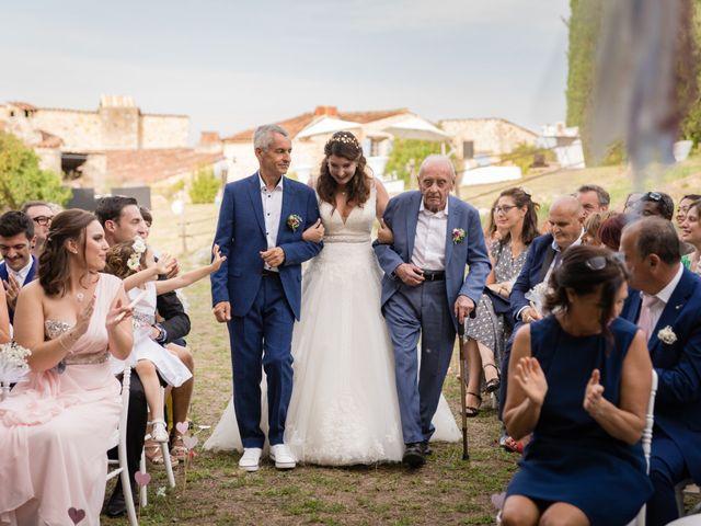 Le mariage de Vincent et Coralie à Nice, Alpes-Maritimes 19
