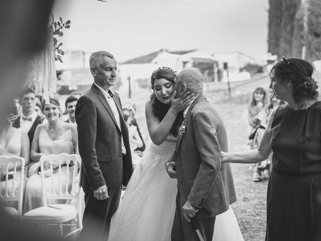 Le mariage de Vincent et Coralie à Nice, Alpes-Maritimes 20