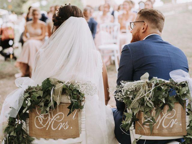 Le mariage de Vincent et Coralie à Nice, Alpes-Maritimes 22