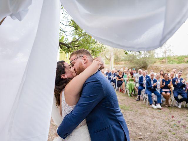 Le mariage de Vincent et Coralie à Nice, Alpes-Maritimes 25