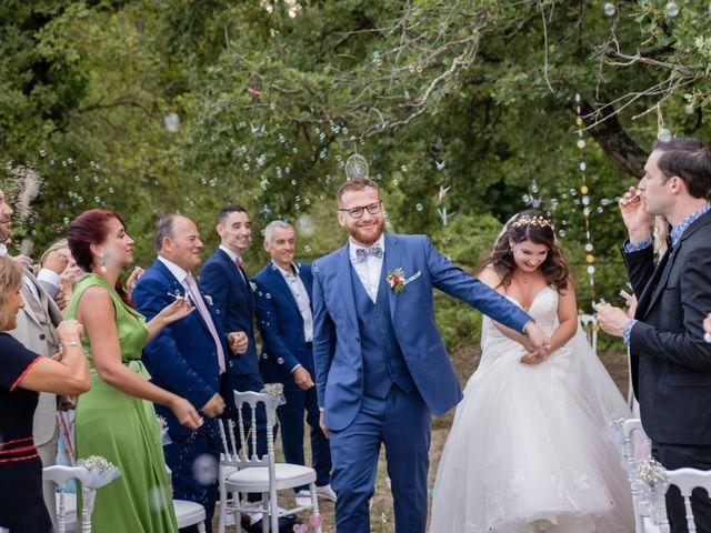 Le mariage de Vincent et Coralie à Nice, Alpes-Maritimes 26