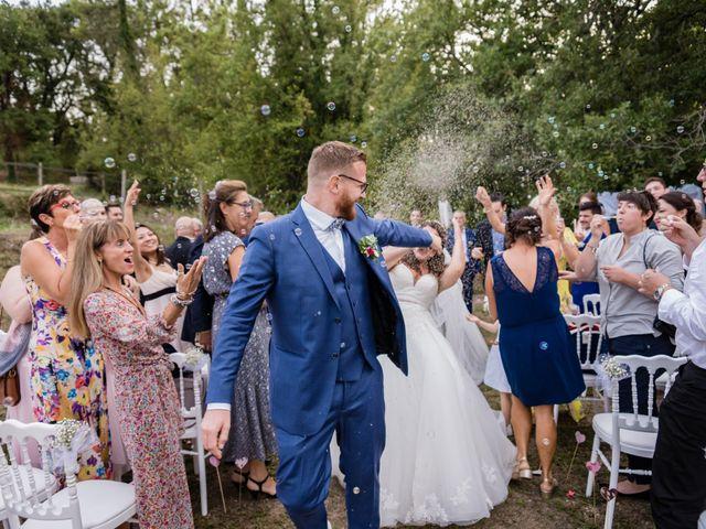 Le mariage de Vincent et Coralie à Nice, Alpes-Maritimes 27