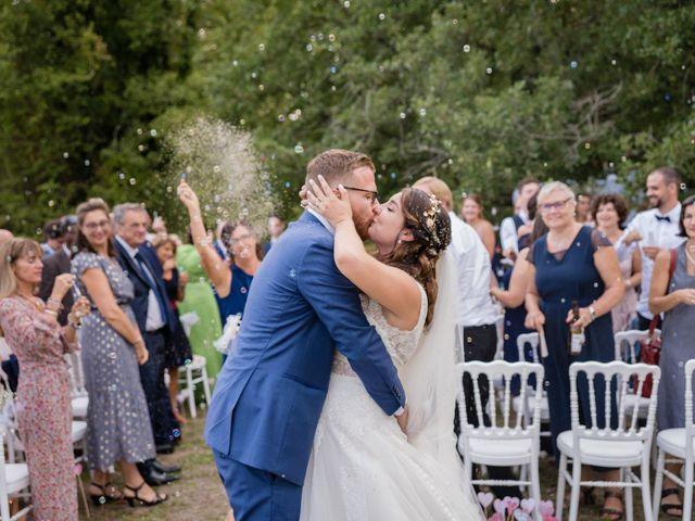 Le mariage de Vincent et Coralie à Nice, Alpes-Maritimes 28