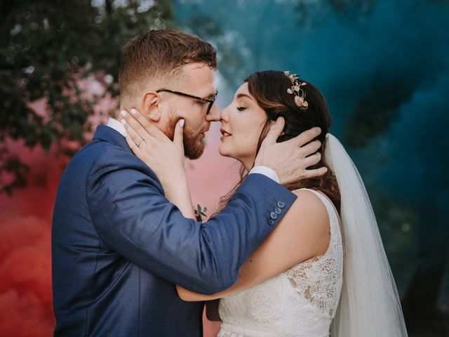 Le mariage de Vincent et Coralie à Nice, Alpes-Maritimes 30