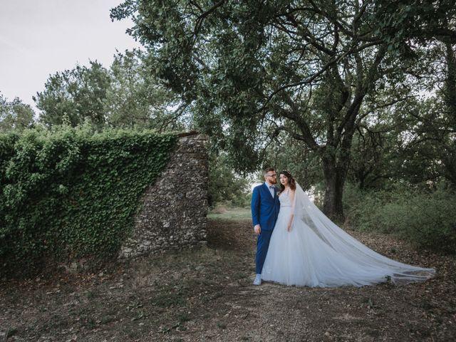 Le mariage de Vincent et Coralie à Nice, Alpes-Maritimes 32