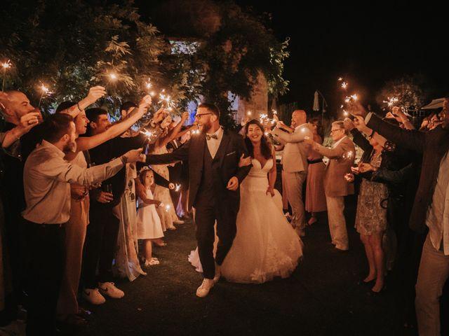 Le mariage de Vincent et Coralie à Nice, Alpes-Maritimes 49