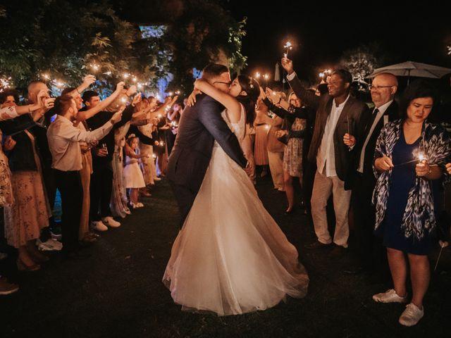 Le mariage de Vincent et Coralie à Nice, Alpes-Maritimes 50