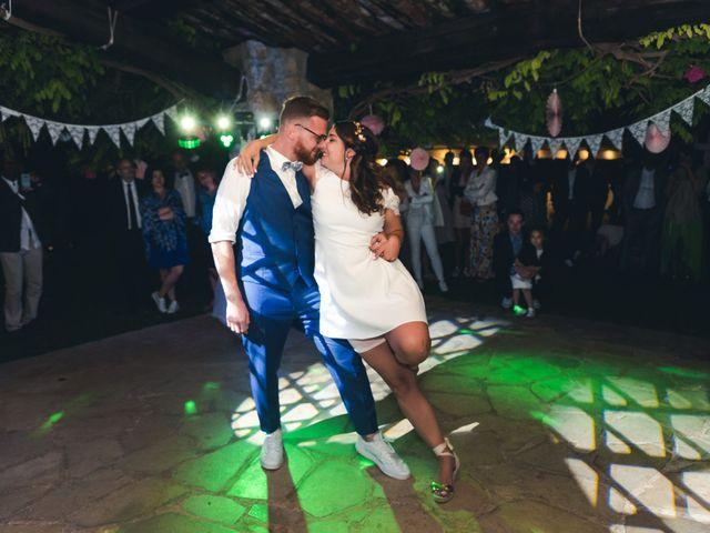Le mariage de Vincent et Coralie à Nice, Alpes-Maritimes 51