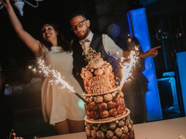 Le mariage de Vincent et Coralie à Nice, Alpes-Maritimes 55