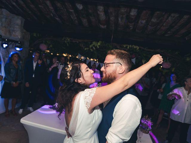Le mariage de Vincent et Coralie à Nice, Alpes-Maritimes 60