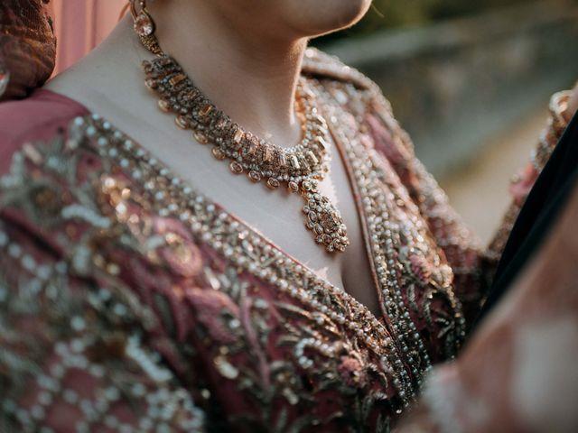 Le mariage de Hassan et Sandra à Villiers-le-Bel, Val-d'Oise 2