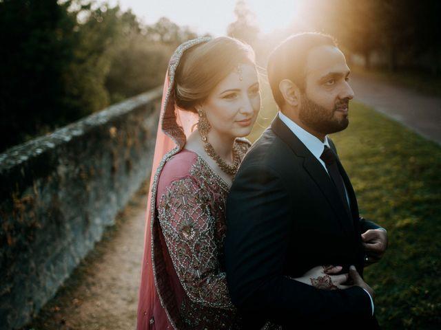 Le mariage de Hassan et Sandra à Villiers-le-Bel, Val-d'Oise 3