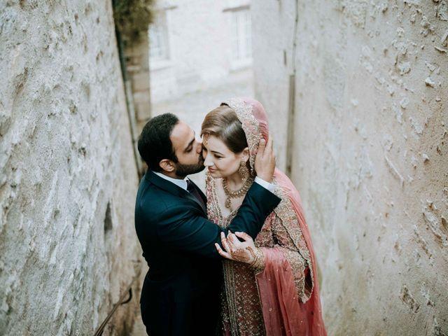 Le mariage de Hassan et Sandra à Villiers-le-Bel, Val-d'Oise 13
