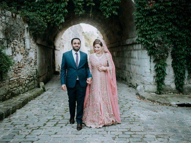 Le mariage de Hassan et Sandra à Villiers-le-Bel, Val-d'Oise 16