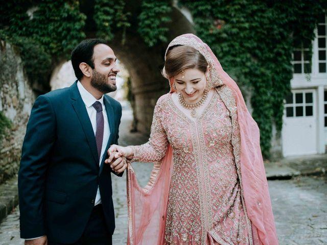 Le mariage de Hassan et Sandra à Villiers-le-Bel, Val-d'Oise 17