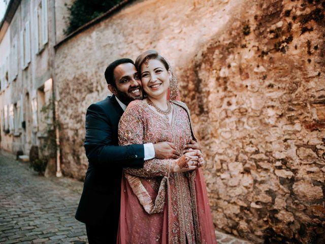 Le mariage de Hassan et Sandra à Villiers-le-Bel, Val-d'Oise 20