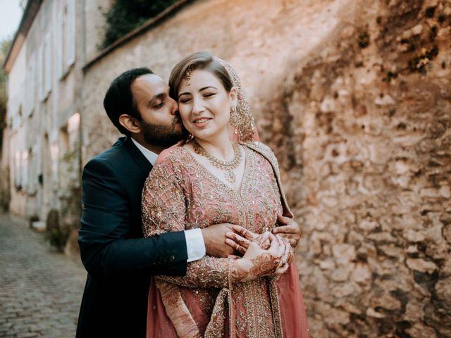 Le mariage de Hassan et Sandra à Villiers-le-Bel, Val-d'Oise 21