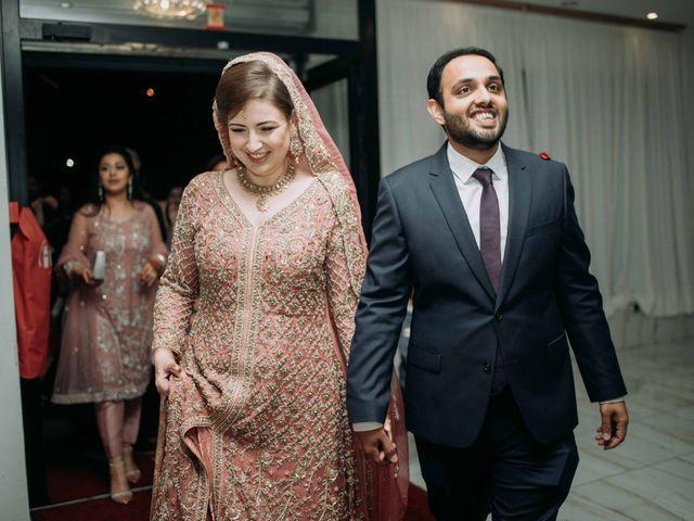 Le mariage de Hassan et Sandra à Villiers-le-Bel, Val-d'Oise 24