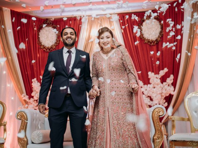 Le mariage de Hassan et Sandra à Villiers-le-Bel, Val-d'Oise 27