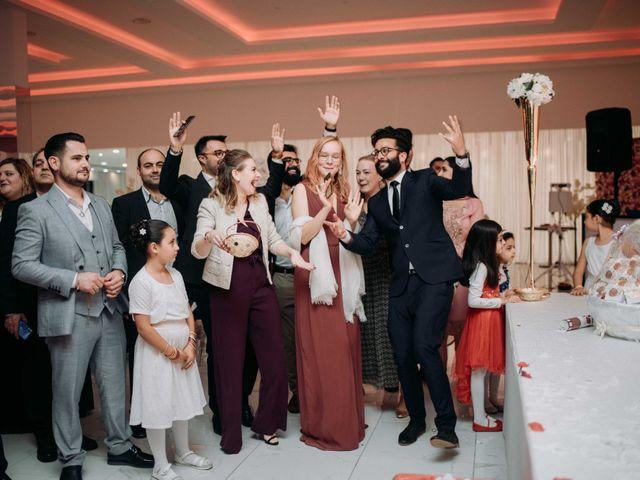 Le mariage de Hassan et Sandra à Villiers-le-Bel, Val-d'Oise 29