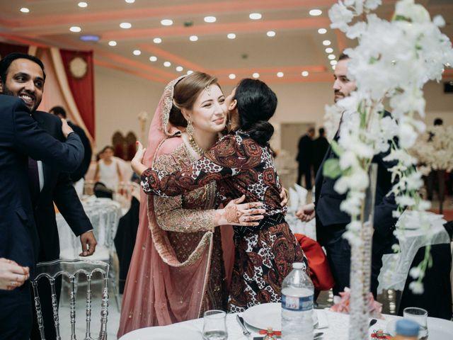 Le mariage de Hassan et Sandra à Villiers-le-Bel, Val-d'Oise 30