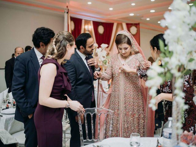 Le mariage de Hassan et Sandra à Villiers-le-Bel, Val-d'Oise 31