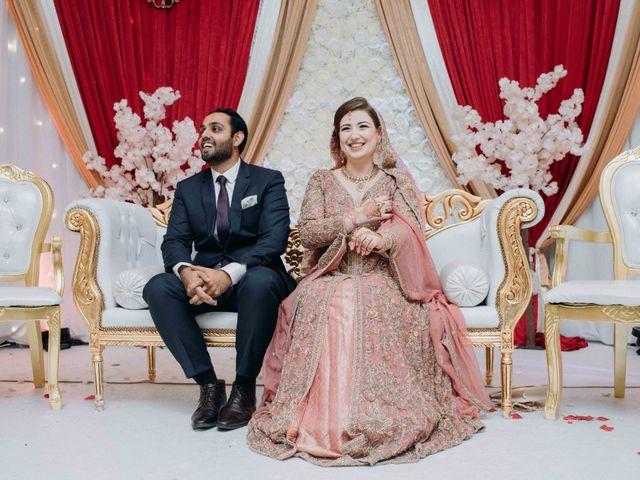 Le mariage de Hassan et Sandra à Villiers-le-Bel, Val-d'Oise 32