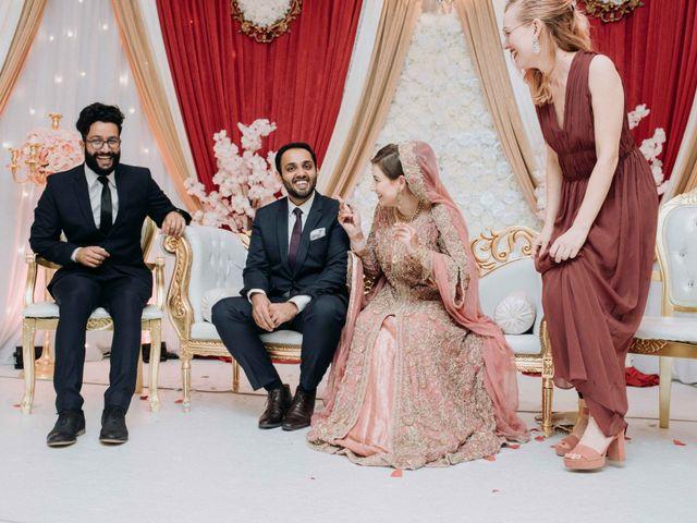 Le mariage de Hassan et Sandra à Villiers-le-Bel, Val-d'Oise 34