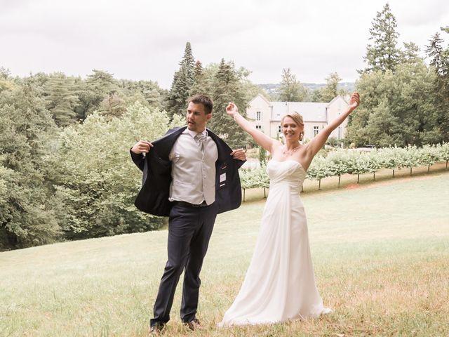 Le mariage de Marc-Eric et Anne-Laure à Castres, Tarn 3
