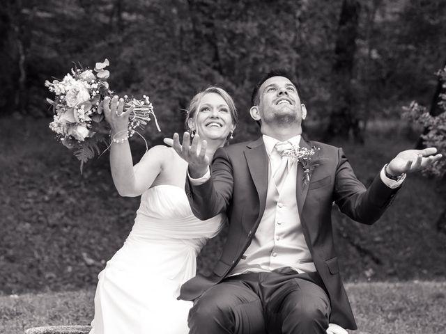 Le mariage de Marc-Eric et Anne-Laure à Castres, Tarn 4