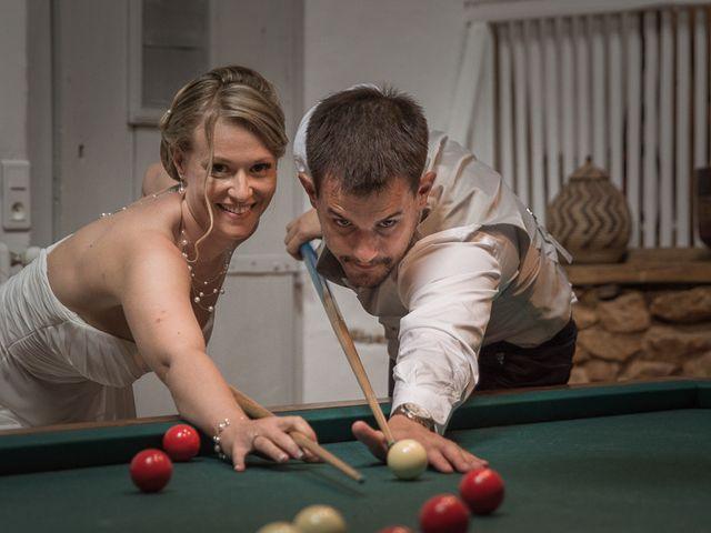 Le mariage de Marc-Eric et Anne-Laure à Castres, Tarn 6