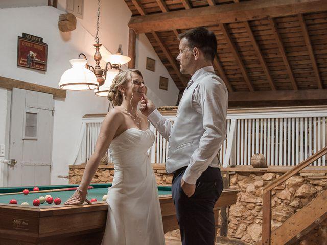 Le mariage de Marc-Eric et Anne-Laure à Castres, Tarn 7