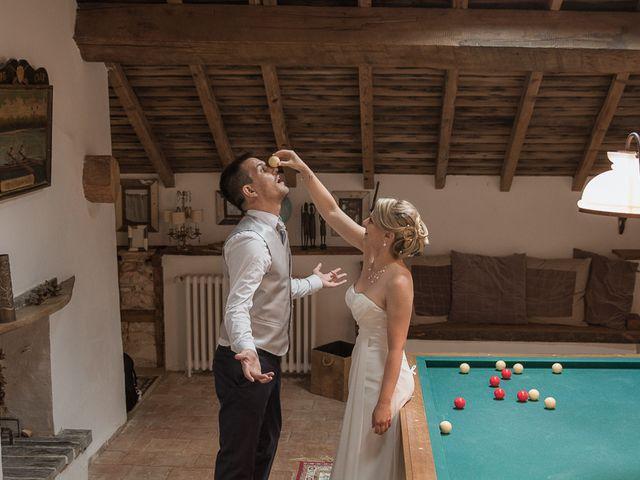 Le mariage de Marc-Eric et Anne-Laure à Castres, Tarn 8