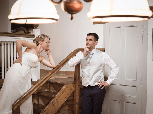 Le mariage de Marc-Eric et Anne-Laure à Castres, Tarn 11