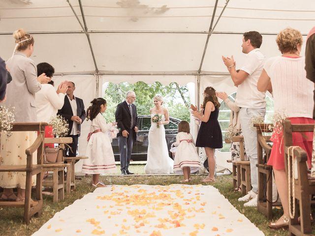 Le mariage de Marc-Eric et Anne-Laure à Castres, Tarn 14