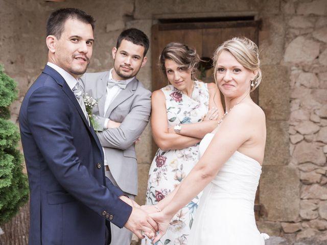Le mariage de Marc-Eric et Anne-Laure à Castres, Tarn 19