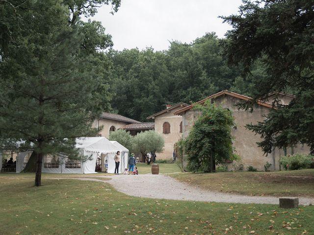 Le mariage de Marc-Eric et Anne-Laure à Castres, Tarn 20
