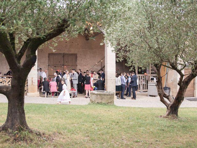 Le mariage de Marc-Eric et Anne-Laure à Castres, Tarn 21