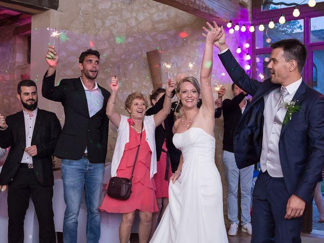 Le mariage de Marc-Eric et Anne-Laure à Castres, Tarn 24