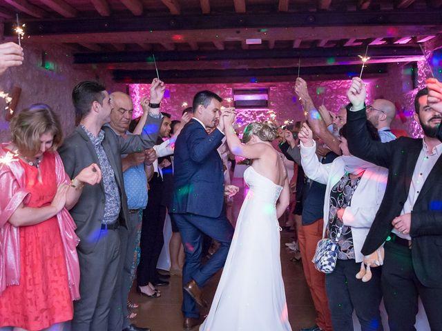 Le mariage de Marc-Eric et Anne-Laure à Castres, Tarn 25