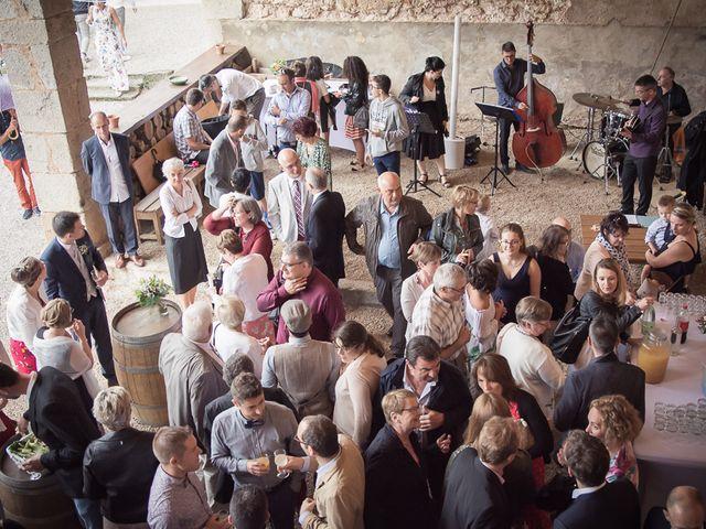 Le mariage de Marc-Eric et Anne-Laure à Castres, Tarn 29
