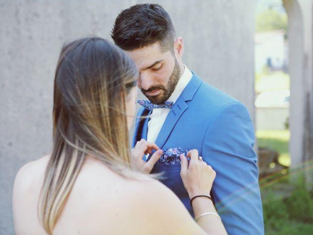 Le mariage de Maxime et Elodie à Castres, Tarn 2