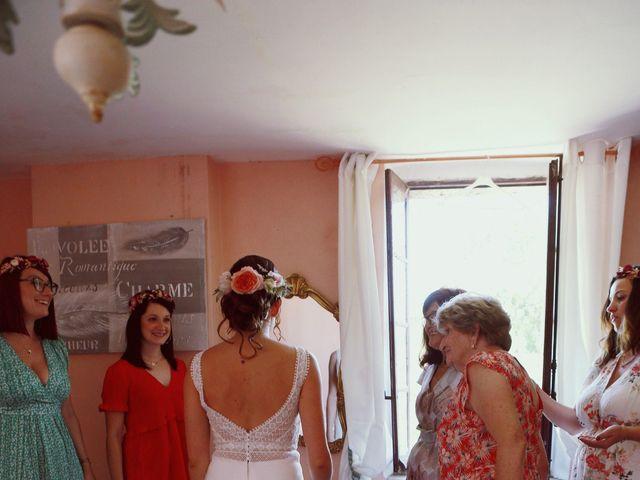 Le mariage de Maxime et Elodie à Castres, Tarn 17