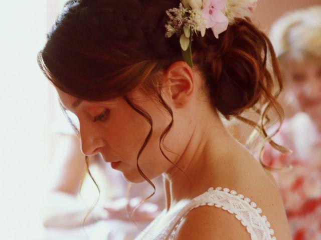 Le mariage de Maxime et Elodie à Castres, Tarn 18