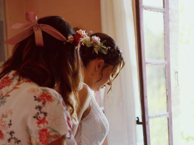 Le mariage de Maxime et Elodie à Castres, Tarn 19