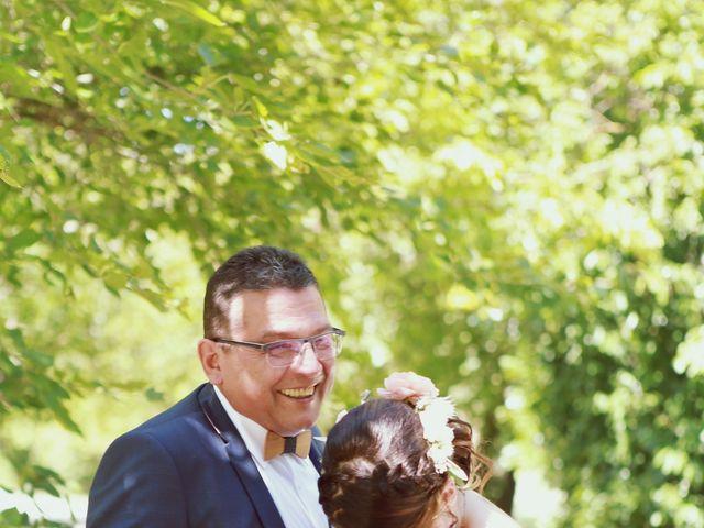 Le mariage de Maxime et Elodie à Castres, Tarn 25
