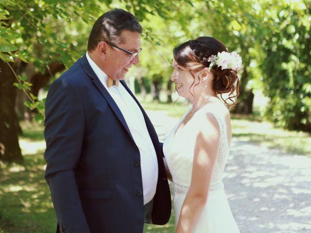Le mariage de Maxime et Elodie à Castres, Tarn 26