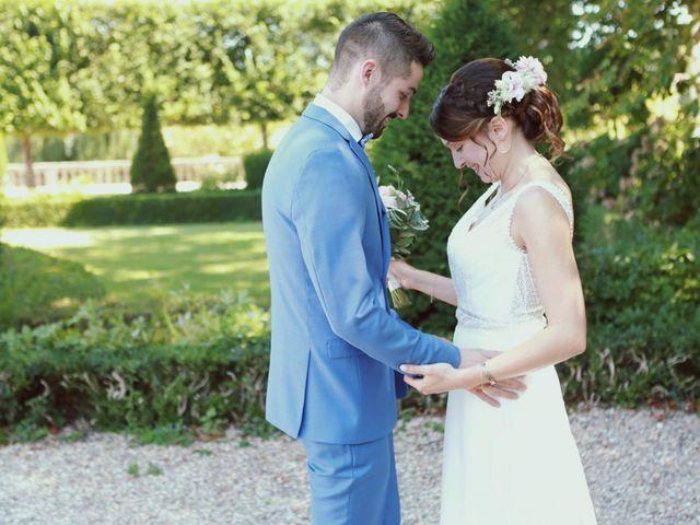 Le mariage de Maxime et Elodie à Castres, Tarn 31