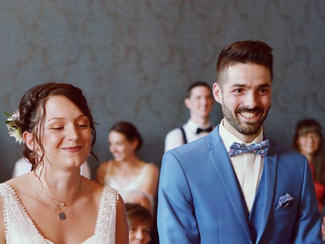 Le mariage de Maxime et Elodie à Castres, Tarn 32