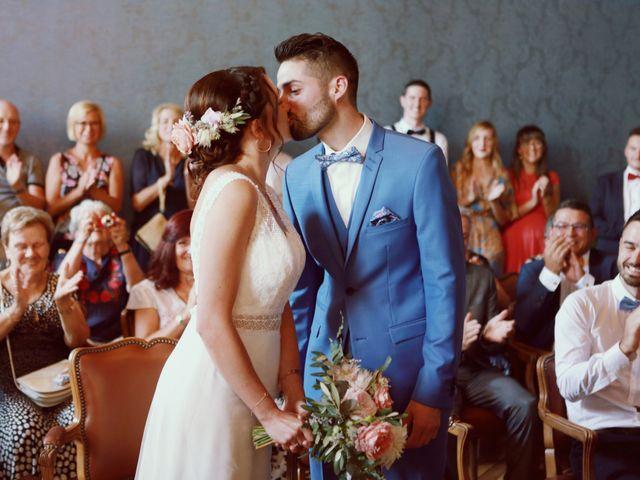 Le mariage de Maxime et Elodie à Castres, Tarn 33
